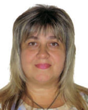 Бакаленко Ірина Миколаївна