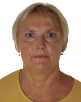 Федоріна Ольга Олександрівна