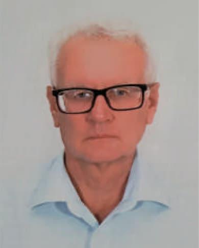 Рильський Олександр Федорович