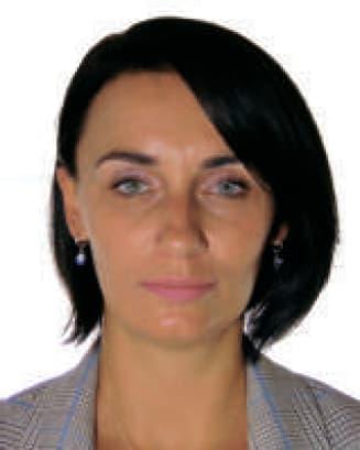 Доброскок Світлана Олександрівна