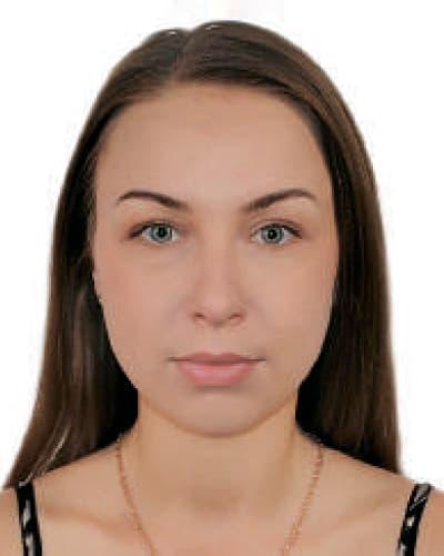 Черновол Аліна Олександрівна