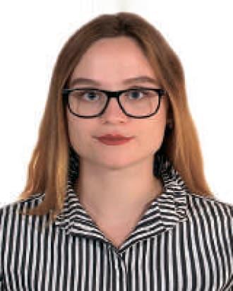 Петренко Ангеліна Миколаївна
