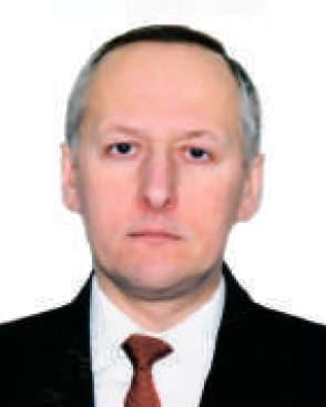Нагорнов Андрій Петрович