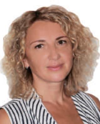 Ганчева Вікторія Володимирівна