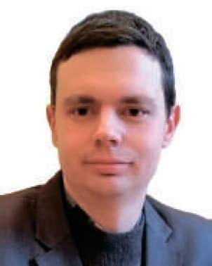 Ільїн Сергій Віталійович
