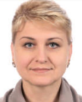 Метеленко Наталя Георгіївна