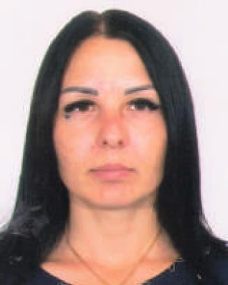 Огарьова Тетяна Олександрівна
