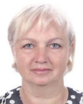 Матвіїшина Тетяна Дмитрівна