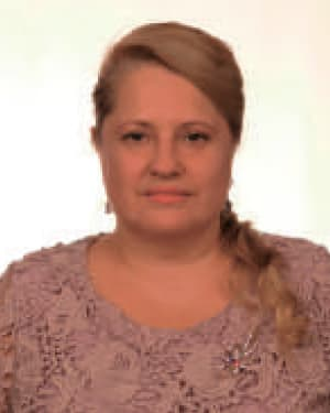 Гавриленко Наталія Олександрівна